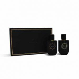 2 in 2 Oriental Oud Perfume Gift Set
