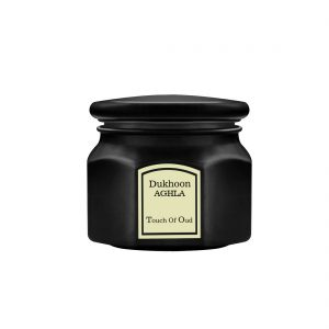 Touch Of Oud Dukhoon Aghla 150gm