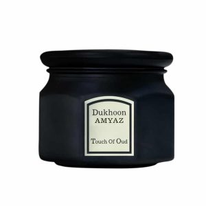 Touch Of Oud Dukhoon Amyaz 150Gm