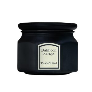Touch Of Oud Dukhoon Arqa 150gm