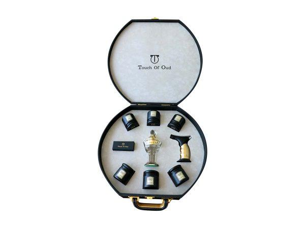 Exclusive Bukhoor Gift Box