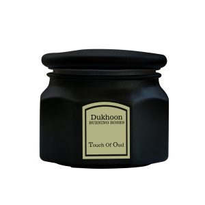 Touch Of Oud Dukhoon Burning Roses 150gm