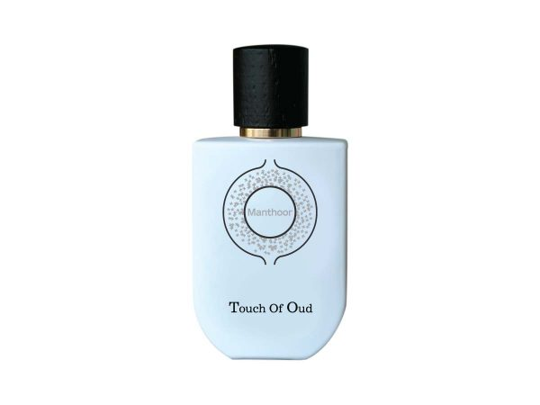 Touch Of Oud Manthoor