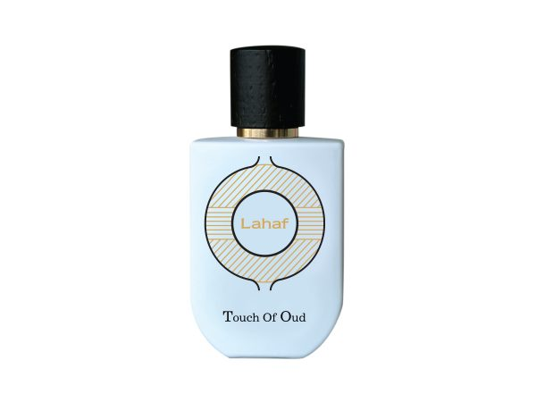 Touch Of Oud Lahaf Edp 60ml