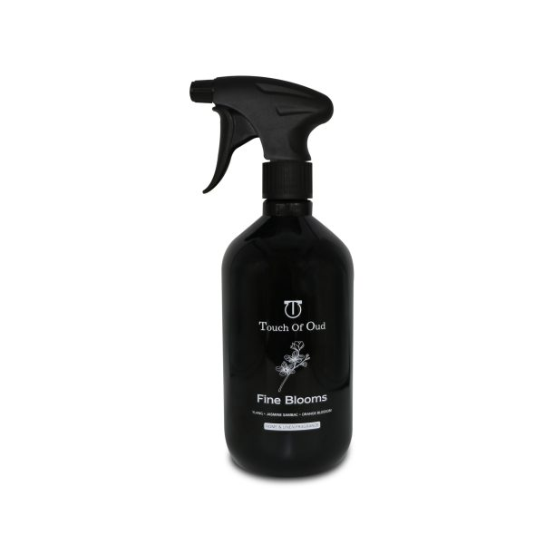 Fine blooms room spray from touchofoud