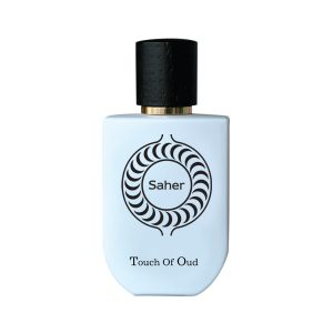 Touch Of Oud Saher Edp 60ml Bottle