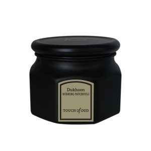 Touch Of Oud Dukhoon Burning Pachouli 150gm