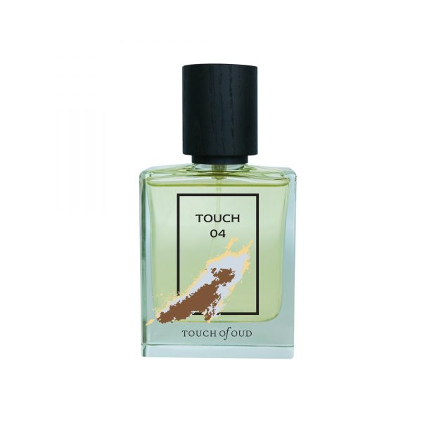 Touch Of Oud Touch 04 Edp 100ml Bottle