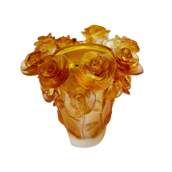 Burner Amber Flower 1