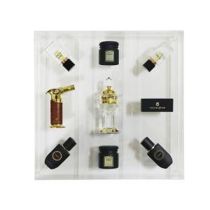 9PCS Gift Set Perfume Bukhoor Dukhoon Mukhalat – 2