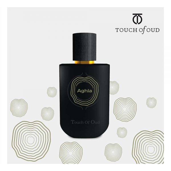 Touch Of Oud Aghla Edp 60ml Design