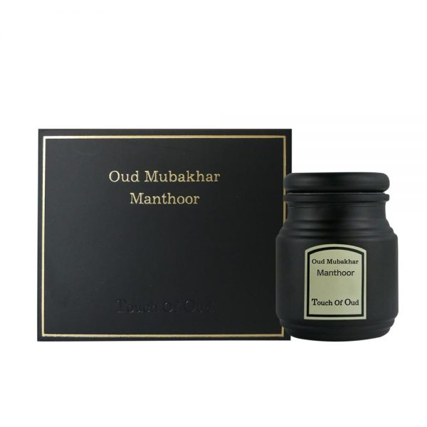 Oud Mubakhar Al Manthoor
