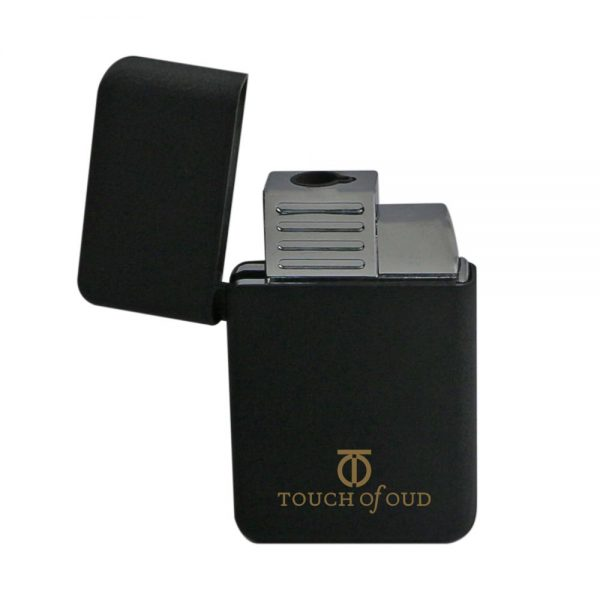ouch Of Oud Oud Cambodi Incense Sticks and Holder Lighter