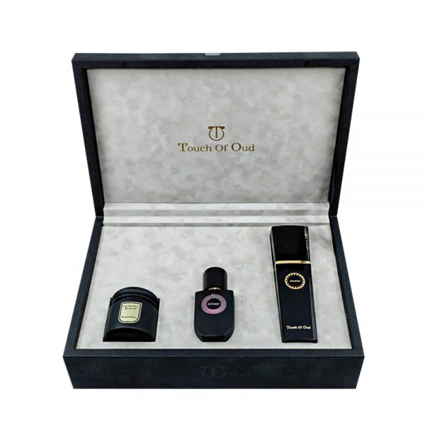 Touch Of Oud 3Pcs Gift Set 1