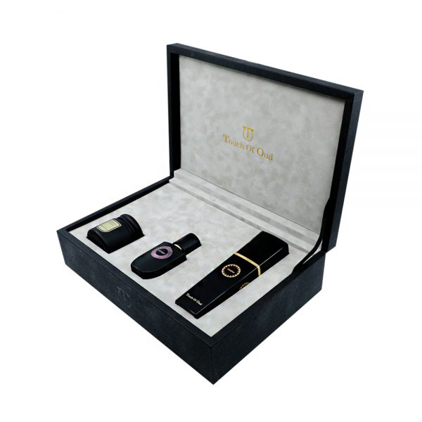 Touch Of Oud 3Pcs Gift Set 3