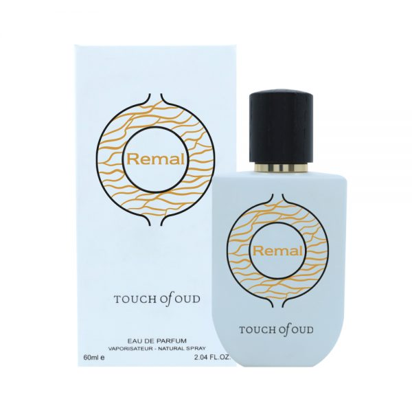 Touch Of Oud Remal Edp 60ml 2