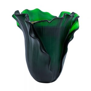 Touch Of Oud Burner Dark Green Cabbage 1