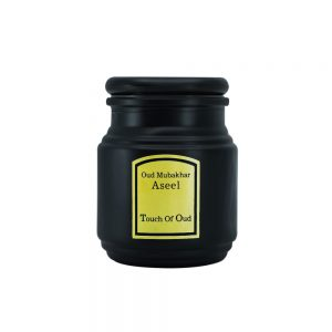 Touch Of Oud Mubakhar Aseel 50gm