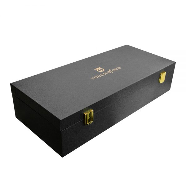 8Pcs Gift Set Burner Box 1