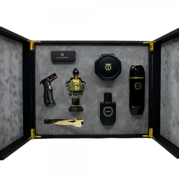 Touch Of Oud Aghla 7pcs Gift Set 1
